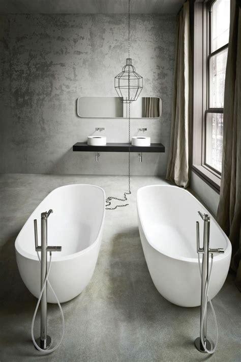 moderne badewanne badewanne freistehend ideen und inspirierende badezimmer