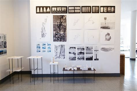 Cooper Union Academic Calendar End Of Year Exhibitions 2014 15 Thesis 2014 15 The