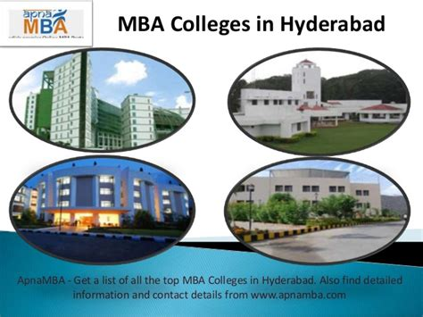 Mba Colleges In Hyderabad by Mba Colleges In Hyderabad Bangalore Kolkata Pune Delhi