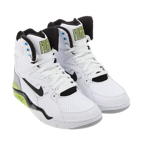 nike air command force for sale nike air command force sneakers white size 9 5 in white
