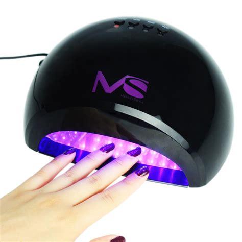 led light nail melodysusie 48w violetili led light l gel nail dryer