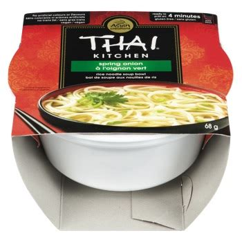 Thai Kitchen Products by Noodle Bowl