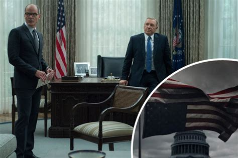 house of cards return date house of cards release trailer for season 5 and return date daily star