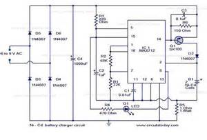battery charger 24v circuit board battery wiring diagram and circuit schematic