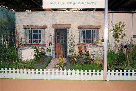 The Cottage Garden Society by Gardeners World Live The Cottage Garden Society