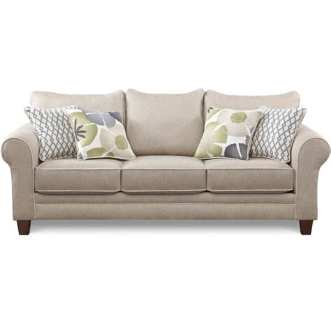art van furniture sleeper sofas art van evan queen sleeper sofa 17101893 overstock