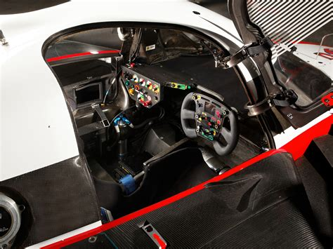 porsche race car interior 2007 peugeot 908 hdi fap race racing le mans interior f
