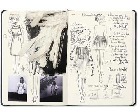 fashion design journal exles pin by mary gon 231 alves on fashion sketch pinterest