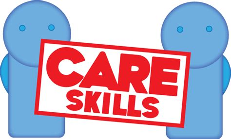 care skills new approach