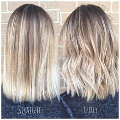 straight long bob haircut blunt medium hairstyles blonde ombre hair style hairstyles