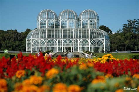 Botanical Garden Of Curitiba 11 Amazing Glass Buildings In The World Buddymantra