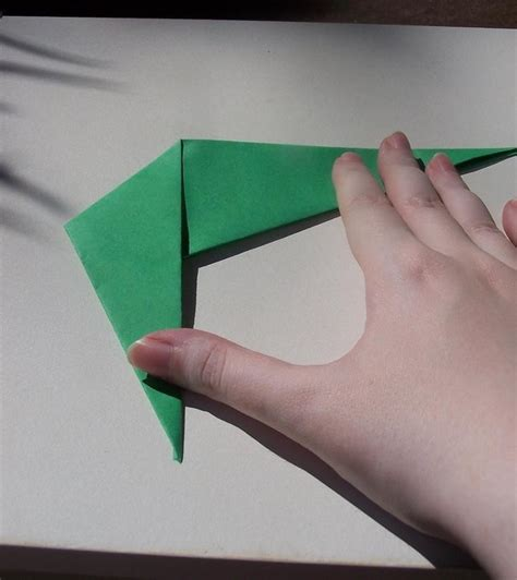 How To Make A Helix Out Of Paper - origami spiral 183 how to fold an origami shape 183 origami on