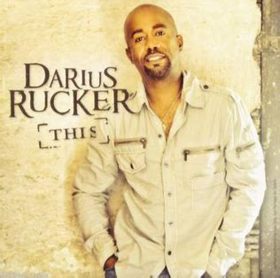 darius rucker this various artists hot new country music vol 3 cd review