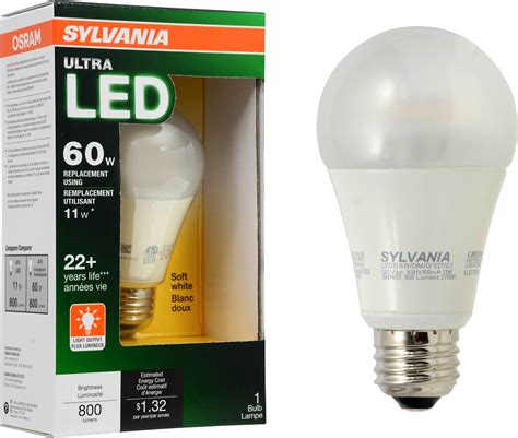 Coupons For Led Light Bulbs Shoprite Free Sylvania Led Bulbs 0 29 Knorr French S