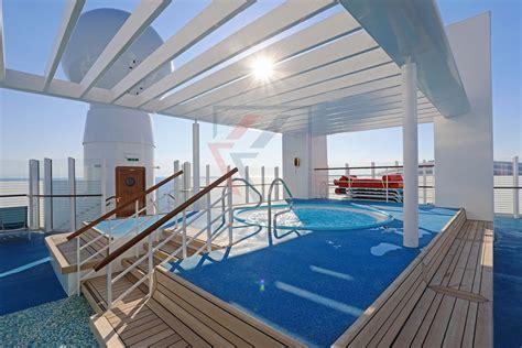 Panorama Lanaikabine by Aidaperla Bilder Und Eindr 252 Cke Vom Neuen Aida Cruises