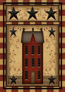 Decorative Stars For Homes by Best Primitive Pictures Ideas On Pinterest