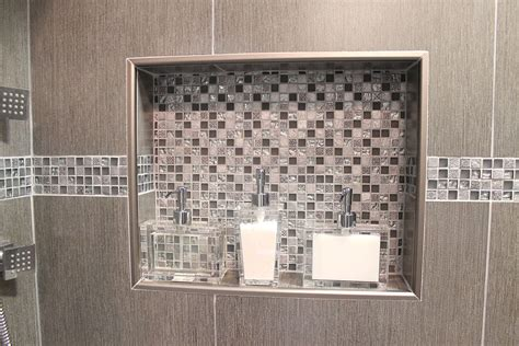 Good Kitchen Ideas by How To Design And Build A Shower Niche By Ramcom Kitchen