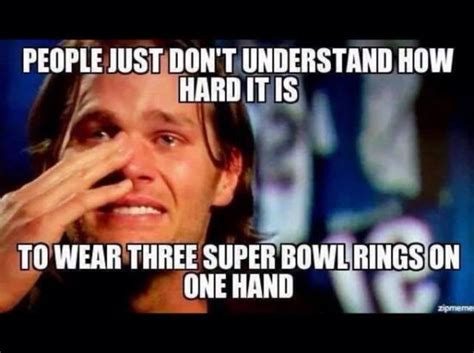 New England Memes - 18 of the best new england patriots memes dfs strategy