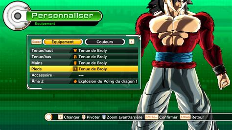 hairstyles xenoverse mod nezha mods new cac hair female version added