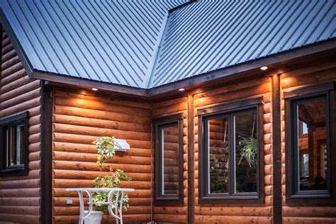 Log Cabin Stain Colors by This Is The Best Different And Contrasting Stain Colors