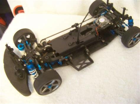 Roller Teflon Tamiya tamiya ta06 roller tcs ready r c tech forums