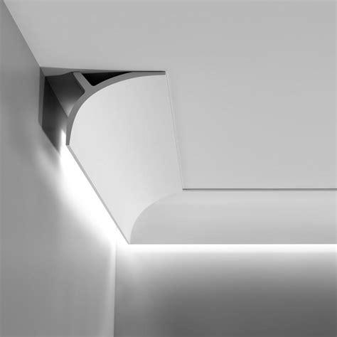 cornice led cornice soffitto c991 cornici illuminazione indiretta