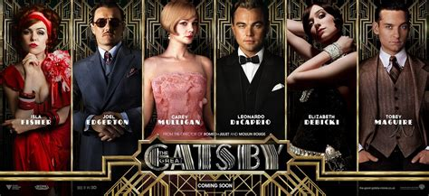 el gran gatsby movies eoi goya film club