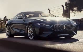 bmw concept 8 series 2017 wallpapers and hd images car