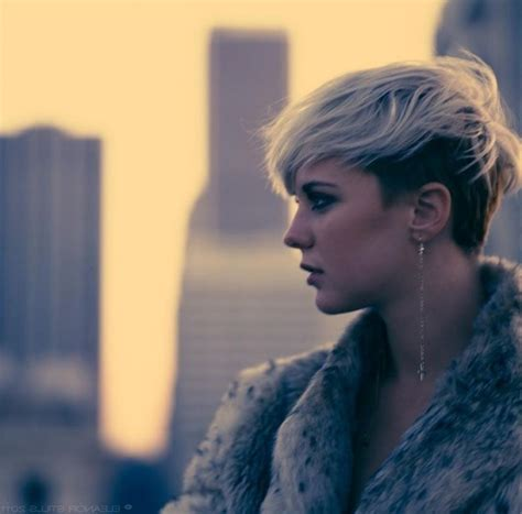 hairstyles for short hair vogue short hair undercut tumblr for encourage female hairstyle