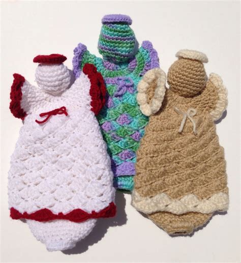 crochet pattern plastic bag holder free crochet patterns plastic bag holder dancox for