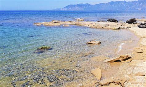 porto paglia gonnesa porto paglia spiaggia