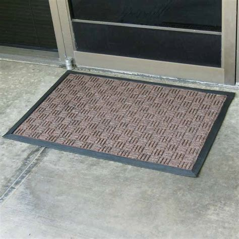 Large Door Mats by Large Door Mats 5 Reasons Why Your Business Needs Them