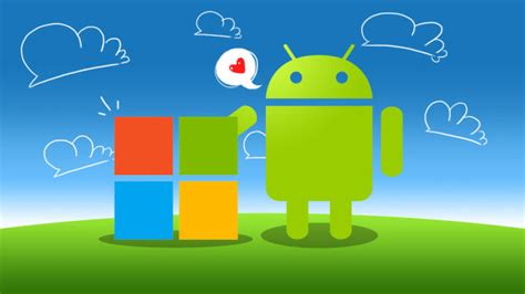 microsoft android the best microsoft apps for android