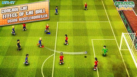 Stiker Soccer striker soccer apps para android no play