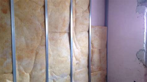 isolamento acustico pareti interne isolamento termico acustico pareti interne roma