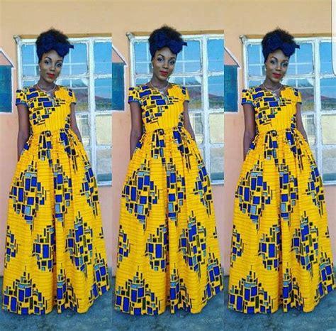 tenues africaines en tissu pagne les 25 meilleures id 233 es de la cat 233 gorie robe africaine sur