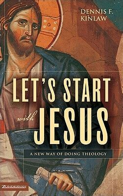 jesus let s talk books let s start with jesus a new way of doing theology by