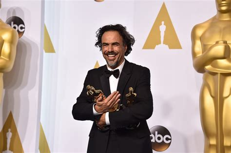 film oscar why does hollywood love mexican filmmakers but not mexican