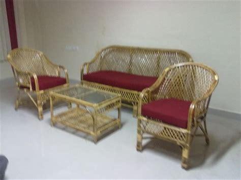 cane sofa cane sofa set online amour brown cane sofa set online