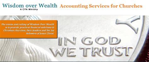 Church Accountant by Church Accounting Services