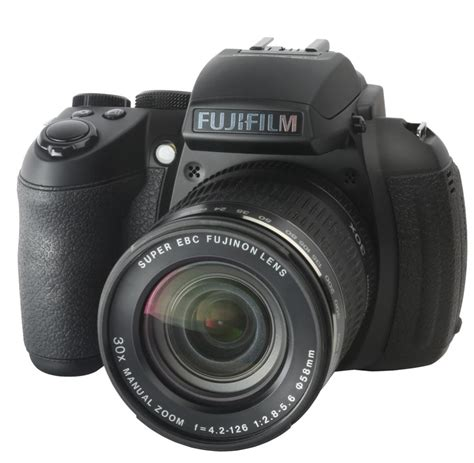 Kamera Fujifilm Hs30exr fotoapparate superzoom kameras ab 250 im test welt