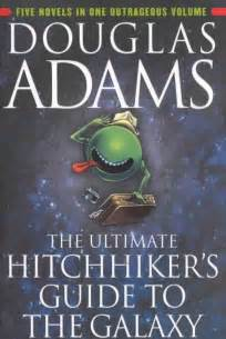 The hitchhiker s guide to the galaxy list top 10