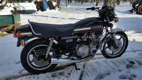 1978 Suzuki Gs1000 1978 Suzuki Gs1000 Motorcycles For Sale