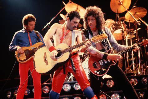 Film O Zespole Queen | bryan singer nakręci film biograficzny o zespole queen