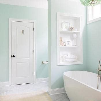 Spa Type Bathrooms by Soothing Paint Colors For Bathrooms Design Ideas