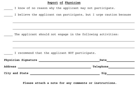 clearance for surgery template clearance form sles 10 best templates and