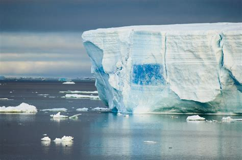Antarctic Shelf by Completing A Ring Of Marine Protected Areas Around