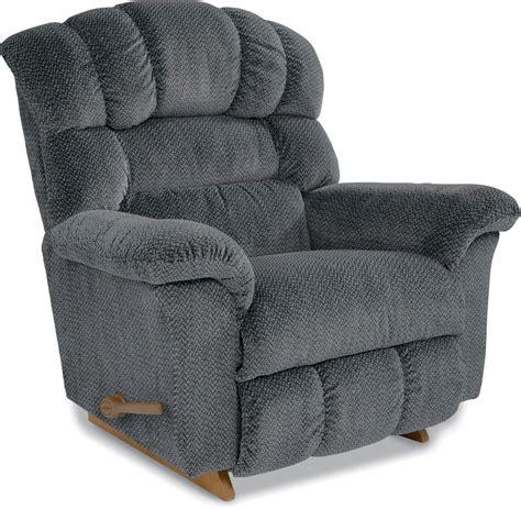 lazy boy recliners for big men la z boy crandell reclina rocker 174 reclining chair johnny
