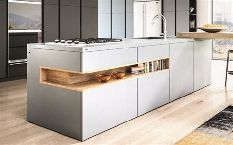 Line Kitchens by Kassel I Line Kitchen Style Luxury Aesthetics And
