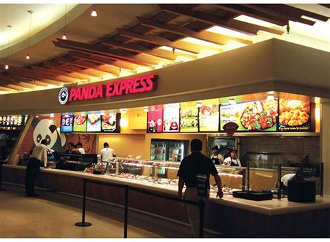 Panda Express Kitchen Help Description Wesley Panda Express